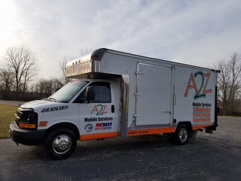 diesel repair services